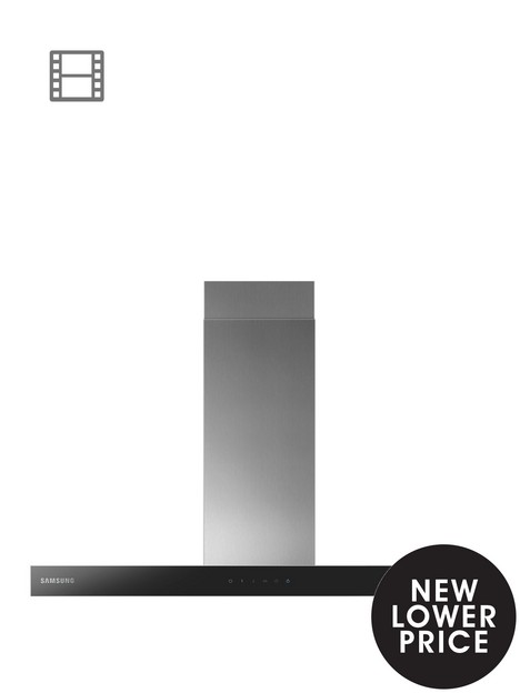 samsung-nk36m5070bsur-90cm-wall-mount-cooker-hood-with-touch-display-stainless-steel