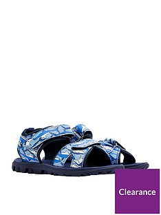 joules-boys-canvas-sandals-print