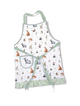 royal-worcester-wrendale-cotton-drill-apron