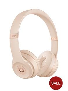 beats-by-dr-dre-solo-3-wireless-on-ear-headphones-matt-gold