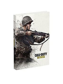 Very Call Of Duty: Wwii Collectors Edition Picture
