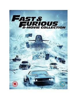 fast-and-furious-1-8-dvdnbspboxset