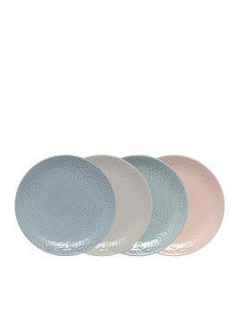 denby-monsoon-gather-set-of-4nbspmedium-plates
