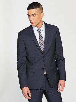 calvin-klein-refined-pin-dot-suit-jacket--nbspblue-night-navy