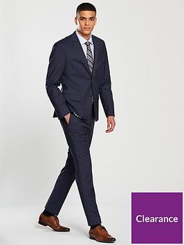 calvin-klein-woolnbspparis-pinstripe-suit-medieval-blue