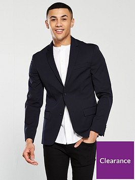 calvin-klein-travel-tech-standalone-blazer-navy