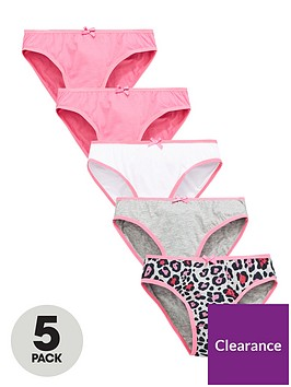 v-by-very-5-pack-leopard-print-knickers