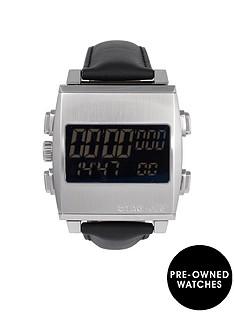 tag-heuer-tag-heuer-pre-owned-monaco-sixty-nine-analogue-amp-digital-display-stainless-steel-mens-watch-ref-cw9110-0