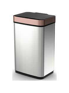 morphy-richards-pro-60-litre-rectangular-sensor-bin