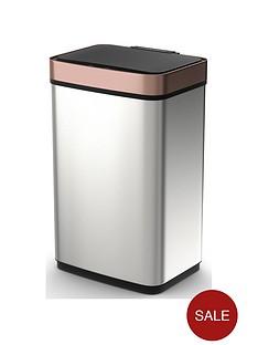 morphy-richards-pro-60-litre-rectangular-sensor-bin