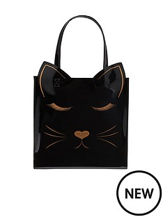 ted-baker-linear-cat-small-icon-bag