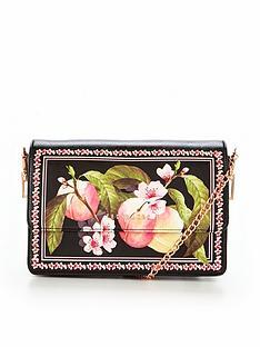 ted-baker-peach-blossom-crosshatch-crossbody-bag