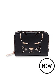 ted-baker-cat-zip-small-purse