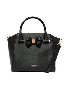ted-baker-bow-detail-small-tote
