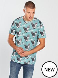 ted-baker-bird-print-t-shirt
