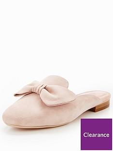 dune-london-genela-bow-detail-backless-loafer