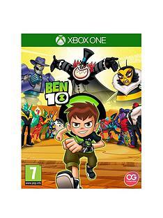 xbox-one-ben-10-xbox-one