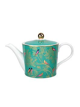 Sara Miller Sara Miller Sara Miller Chelsea Teapot Picture