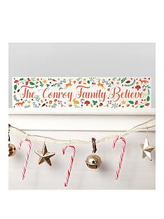 personalised-family-christmas-mantel-sign-039the-family-believe039