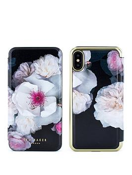 ted-baker-mirror-folio-case-iphone-x-ndash-nalibise-chelsea-black