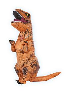 childs-inflatablenbspt-rex-costume