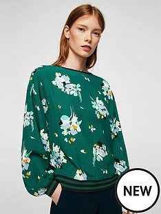 mango-printed-shell-top