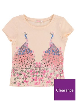 billieblush-girls-short-sleeve-peacock-print-t-shirt