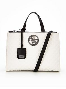 guess-g-lux-status-stone-satchel-bag