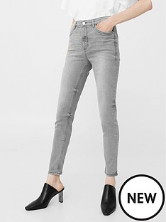 mango-body-shaping-jean