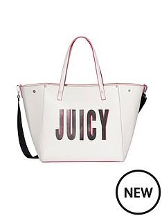 juicy-couture-juicy-arlington-white-juicy-print-tote-bag