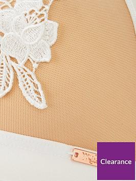 ... Myleene Klass Guipure Lace Applique Bralette. View larger e0f7710fe
