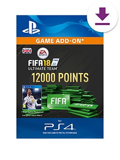 playstation-fifa-18-fut-points-12000