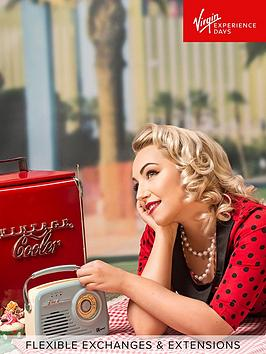 Virgin Experience Days Virgin Experience Days 1950S Vintage Makeover And  ... Picture