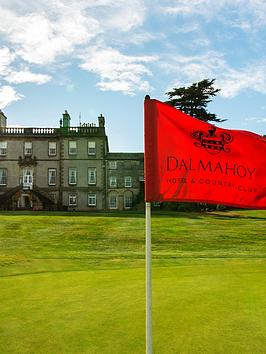 virgin-experience-days-round-of-golf-on-the-championship-east-course-and-afternoon-tea-for-two-at-the-dalmahoy-hotel-and-country-club