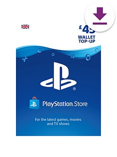 playstation-psn-wallet-top-up-pound4500