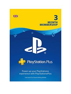 playstation-ps-plus-3-month-subscription