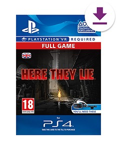 playstation-here-they-lie-digital-game