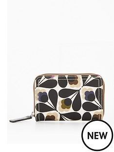 orla-kiely-sycamore-seed-medium-purse