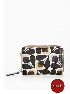 orla-kiely-sycamore-seed-medium-purse