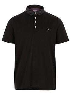 river-island-boys-black-polka-dot-collar-polo-shirt