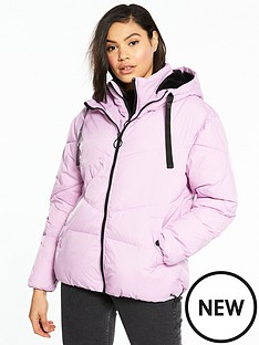 river-island-double-layer-padded-coat-lilac