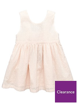mini-v-by-very-baby-girls-summer-woven-dress-with-bow-back-pinknbsp