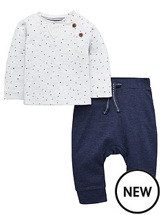 mini-v-by-very-baby-boys-neppy-textured-sweat-amp-jogger-set