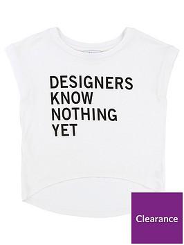 dkny-girls-short-sleeve-slogan-t-shirt