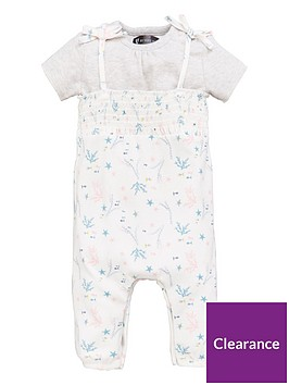 mini-v-by-very-baby-girls-2-piece-tee-amp-jersey-dungaree-set