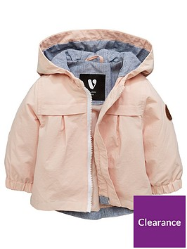 mini-v-by-very-baby-girls-lightweight-cotton-lined-raincoat