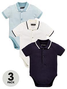 mini-v-by-very-baby-boys-3-pack-polo-bodysuits