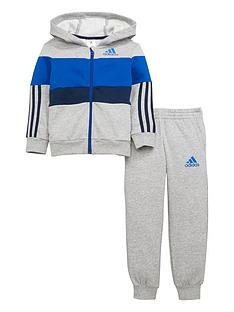 adidas-younger-boys-tracksuit