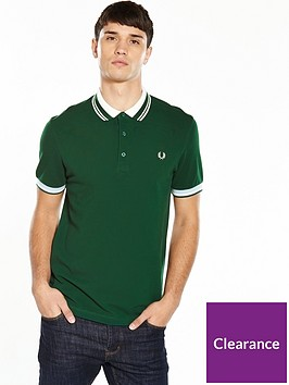fred-perry-contrast-collar-pique-polo
