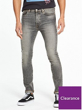 levis-levi039s-501-skinny-fit-jeans